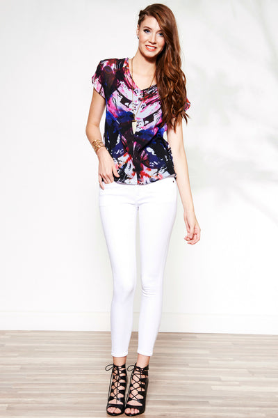 McKayla Moon Crush Top