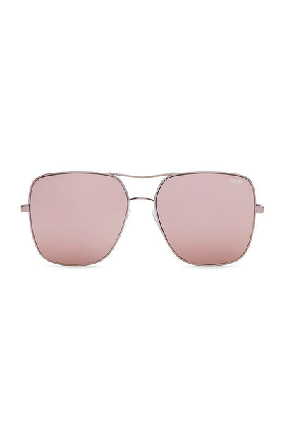 Stop & Stare Sunglasses (Pink)