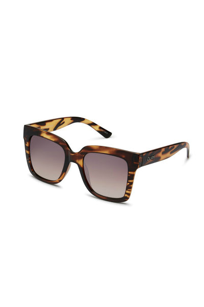 Supine Sunglasses (Tortoise)