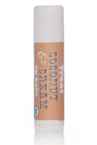 Coconut Cream Jumbo Lip Balm