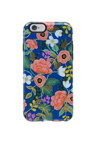 Rifle Paper Co. Birch Floral IPhone 6/6s Plus Phone Case