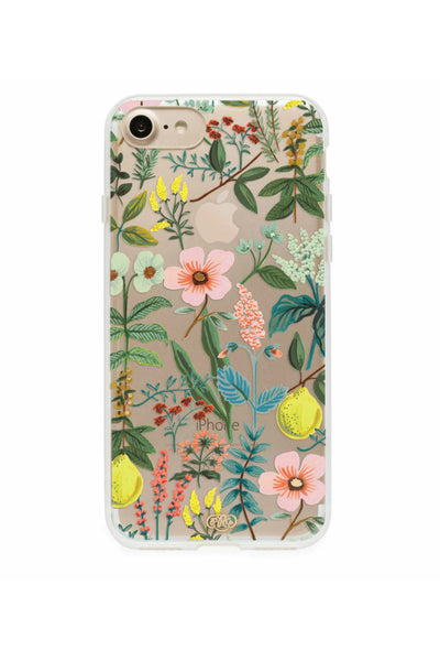 Herb Garden IPhone 7 Plus Case