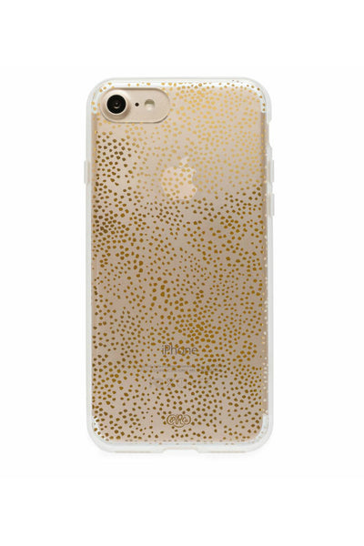 Champagne IPhone 7 Plus Case