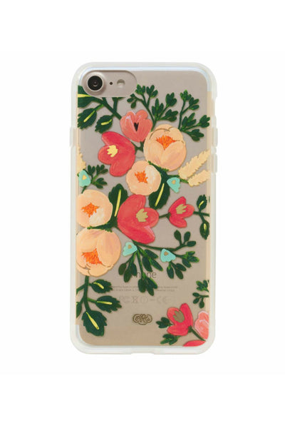 Peach Blossom IPhone 7 Plus Case