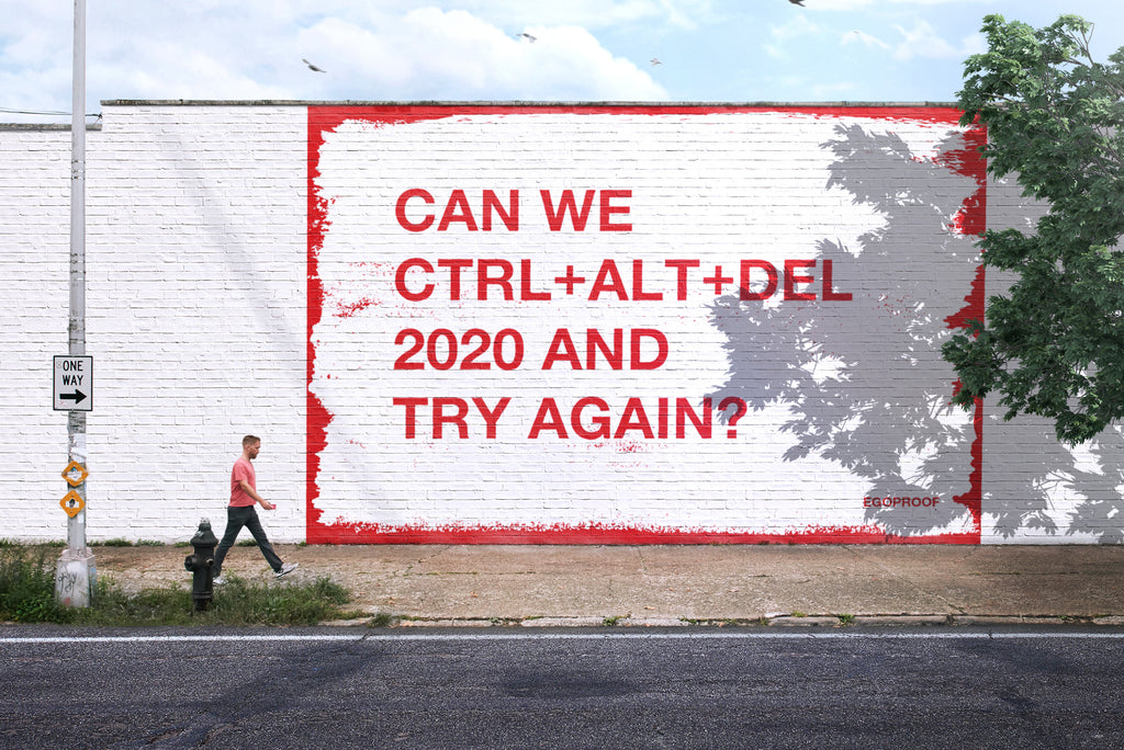 Can We Ctrl+Ald+Del 2020?