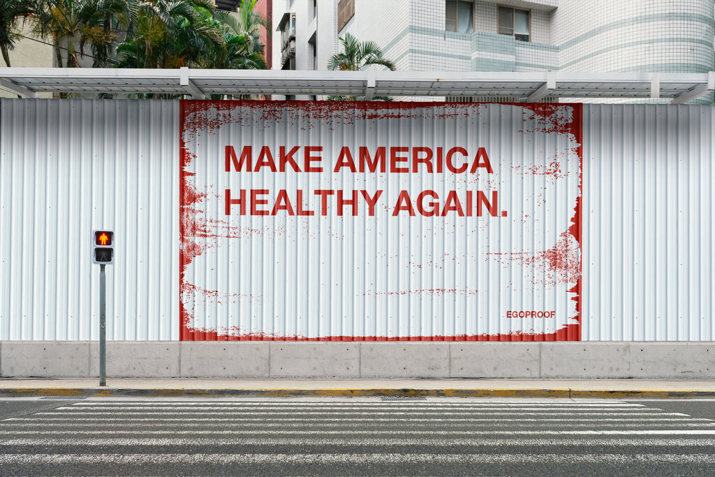 Make America Healthy Again
