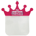 Medical Distributors Pink Princess Children's ( Ages 3+) Personal Protection (PPE) Face Shield