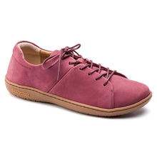 Load image into Gallery viewer, 'Albany' Wine Nubuck (Regular Width)