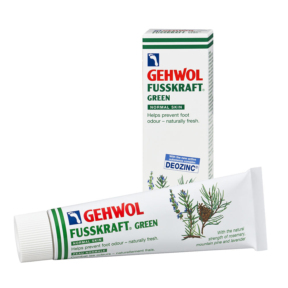 Fusskraft Green (75 ml)