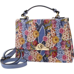 Cross Body Garden