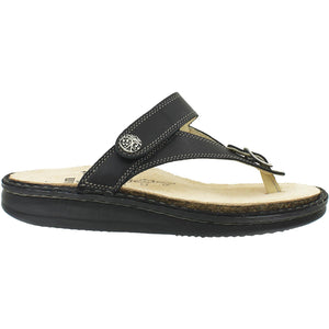 Alexandria Black - Soft Footbed