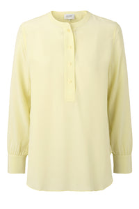 Second Female Thori LS New Blouse - Tender Yellow