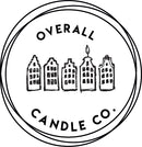 Overall Candle Co Amsterdam | Organic Soy Candles