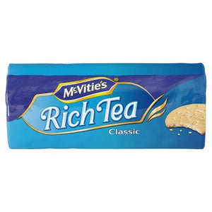 McVities Rich Tea Classic 200g
