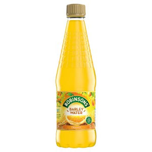 Robinsons Barley Water Orange Squash 850ml