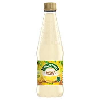 Robinsons Barley Water Lemon Squash 850ml