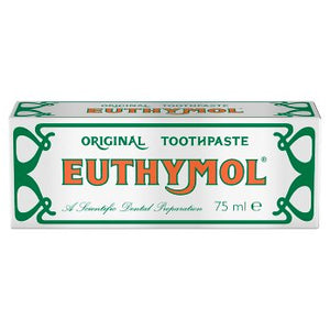 Euthymol® Original Toothpaste 75ml