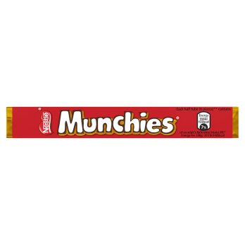 Munchies Milk Chocolate Tube 52g