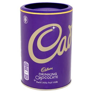 Cadbury Drinking Hot Chocolate 250g