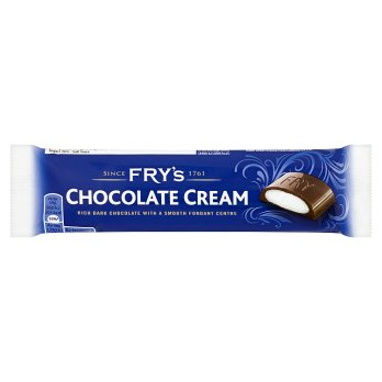 Fry's Chocolate Cream Bar 49g
