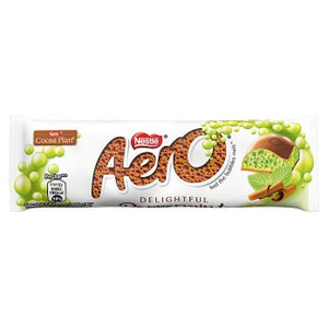 Aero Peppermint Mint Chocolate Bar 36g