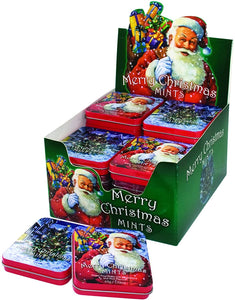 Christmas Spencer & Fleetwood Mints 45g