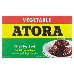 Atora Shredded Vegetable Suet 240g