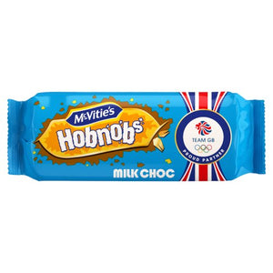 McVities Chocolate Hobnobs 262g
