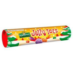 Rowntrees Jelly Tots Giant Tube