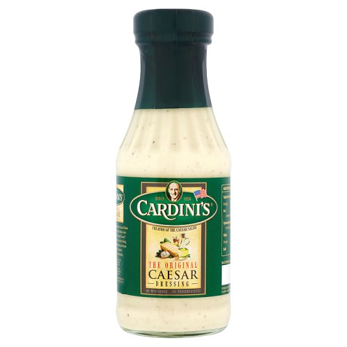 Cardini Original Caesar Dressing 250ml