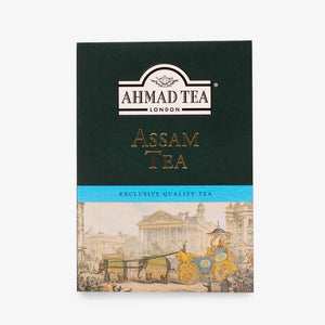 Ahmad Tea - Assam Loose Leaf