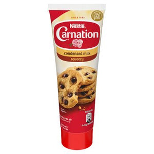 Carnation Condensed Milk Squeezy 170g