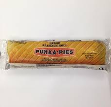 Pukka Pie Sausage Roll  (shop pick-up only)