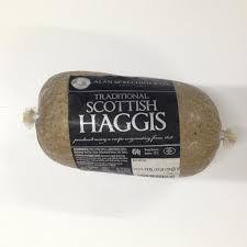Scottish Haggis (collection only)