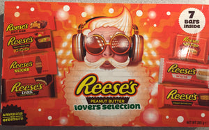 Reese's 7 Pack Selection Box 285g