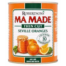 Robertsons Mamade Seville Orange 850G
