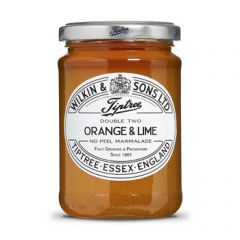Tiptree Orange & Lime Marmalade 340g