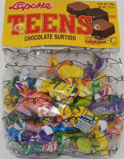 Laposse CHOCOLATE TEENS 500g