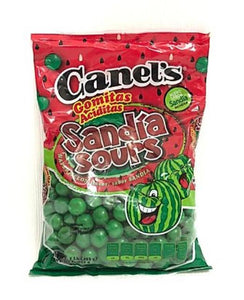 Canels Jelly Beans Sandia Sours 454g