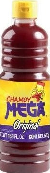 Chamoy Mega Orginal 473 ml