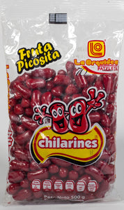 Chilarines 500g