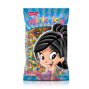 Mini Chicle 1kg