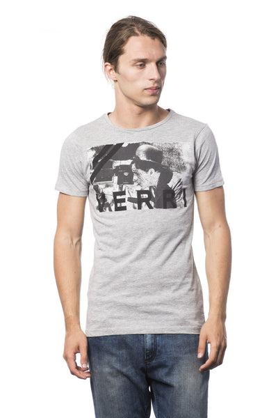 Grigio Ml Grey Ml T-shirt