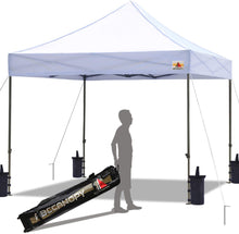 Load image into Gallery viewer, 10x10 Pop-up Canopy Rental