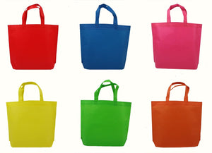 Tote Bag (Assorted Color) - SplashKits