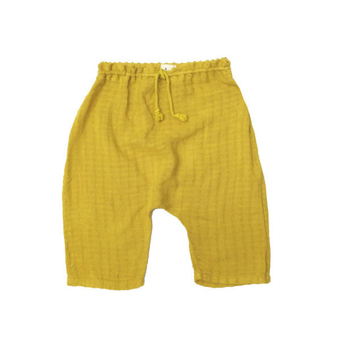 johnson harem shorts- dijon