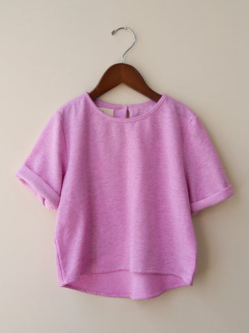 isabel crew-heather pink