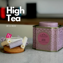 Load image into Gallery viewer, High Tea Box