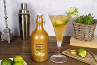 Lakeland Ginger & Lime Whisky Liqueur