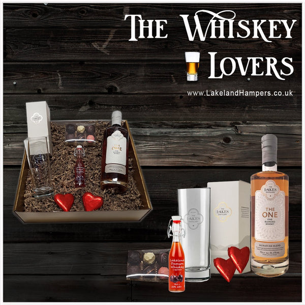 The Whisky Lovers